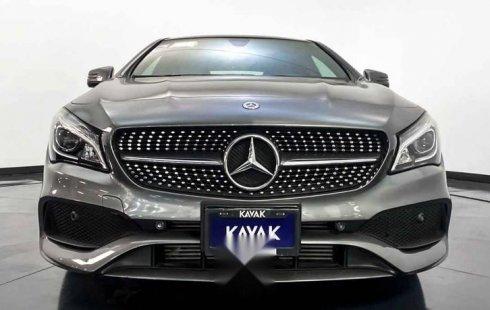29383 - Mercedes Benz Clase CLA Coupe 2019 Con Gar