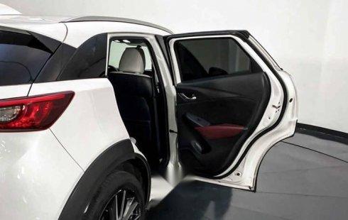 26860 - Mazda CX-3 2016 Con Garantía At