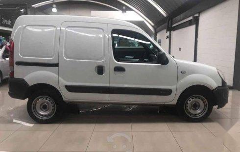 Renault Kangoo 2018 5p Zen L4/1.6 Man