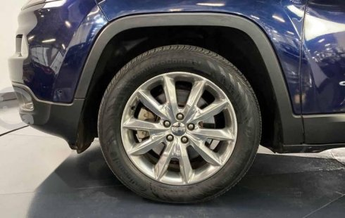 34706 - Jeep Cherokee 2014 Con Garantía At