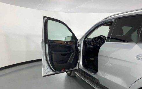 34167 - Mercedes Benz Clase M 2013 Con Garantía At