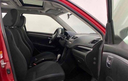 35181 - Suzuki Swift 2015 Con Garantía At