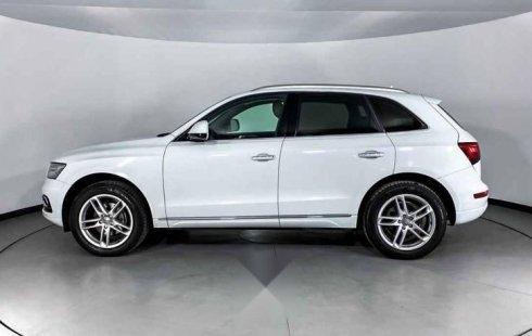 31690 - Audi Q5 Quattro 2017 Con Garantía At