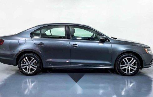 32122 - Volkswagen Jetta A6 2017 Con Garantía At