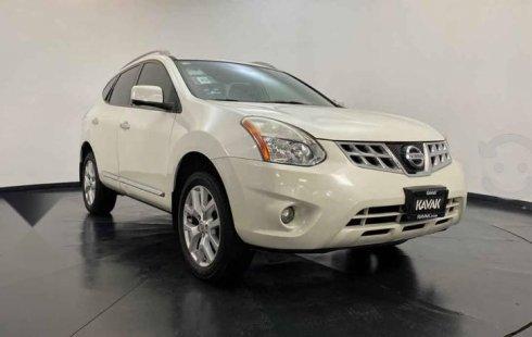 35331 - Nissan Rogue 2012 Con Garantía At