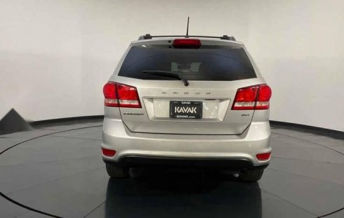 35344 - Dodge Journey 2014 Con Garantía At