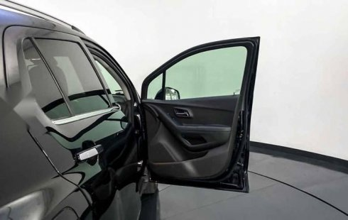 26081 - Chevrolet Trax 2016 Con Garantía At