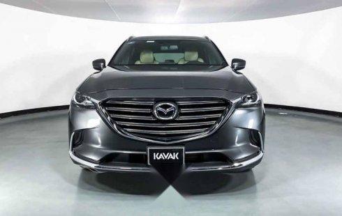 33032 - Mazda CX-9 2017 Con Garantía At