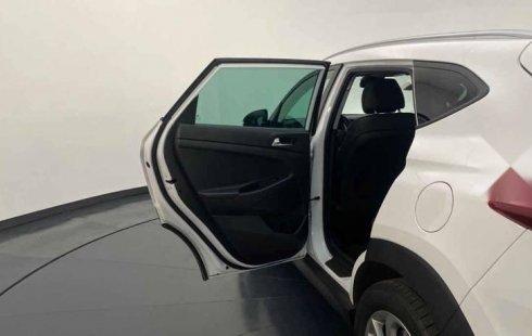 35293 - Hyundai Tucson 2018 Con Garantía At