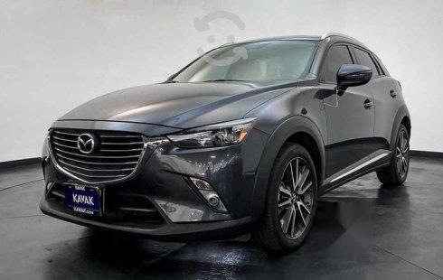 29697 - Mazda CX-3 2017 Con Garantía At
