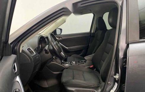 35184 - Mazda CX-5 2016 Con Garantía At