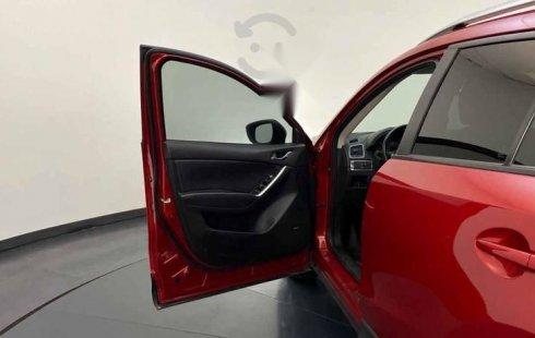 35280 - Mazda CX-5 2017 Con Garantía At