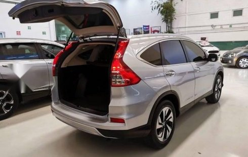 Honda CR-V 2016 2.4 EXL Piel At