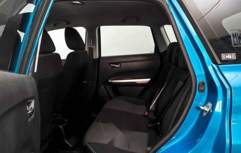 32901 - Suzuki Vitara 2016 Con Garantía Mt