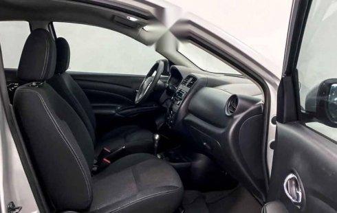31024 - Nissan Versa 2015 Con Garantía At