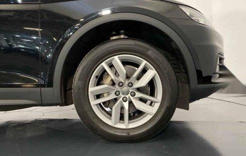 35201 - Audi Q5 Quattro 2018 Con Garantía At