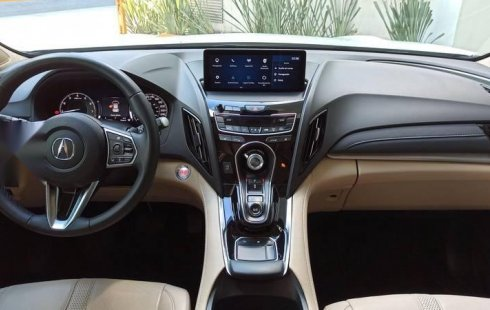 Acura RDX 2019 2.0 Tech Piel At