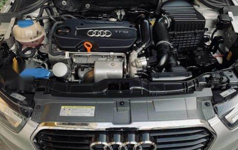 Audi A1 Ego Standard