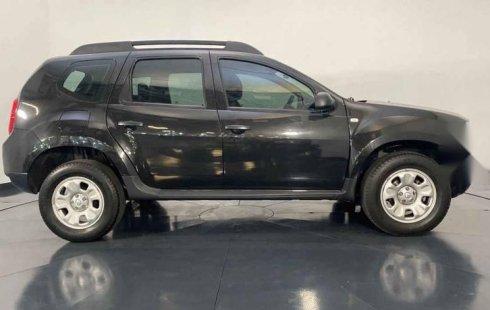 34496 - Renault Duster 2015 Con Garantía At