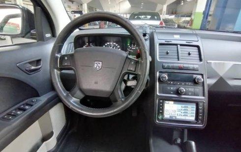 Dodge Journey 2009 3.5 R/T Piel 7 Pasajeros At
