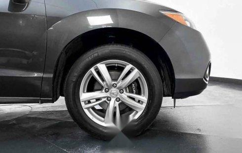 28085 - Acura 2015 Con Garantía At