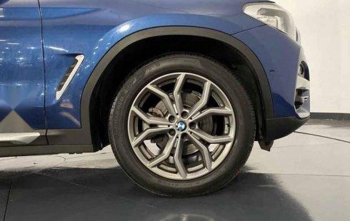 35165 - BMW X3 2018 Con Garantía At