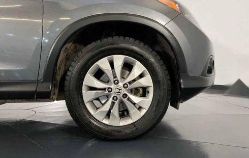 34695 - Honda CR-V 2014 Con Garantía At