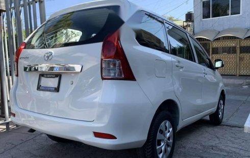 Toyota avanza premium 2015 factura original
