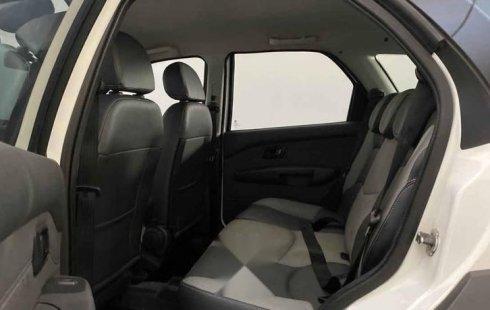 35077 - Fiat Palio 2017 Con Garantía At