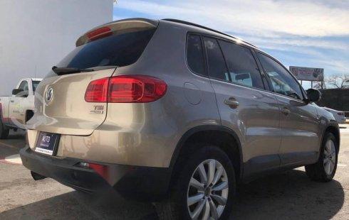 Volkswagen Tiguan 2015 1.4 Sport&style DSG Qc At