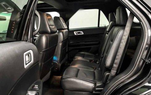 29172 - Ford Explorer 2015 Con Garantía At