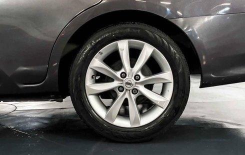29285 - Nissan Versa 2015 Con Garantía At