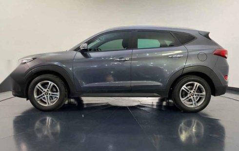 35126 - Hyundai Tucson 2016 Con Garantía At