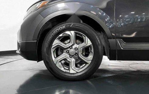 33743 - Honda CR-V 2018 Con Garantía At