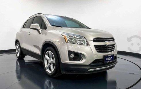 31062 - Chevrolet Trax 2016 Con Garantía At