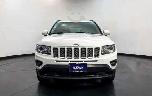 31000 - Jeep Compass 2014 Con Garantía At