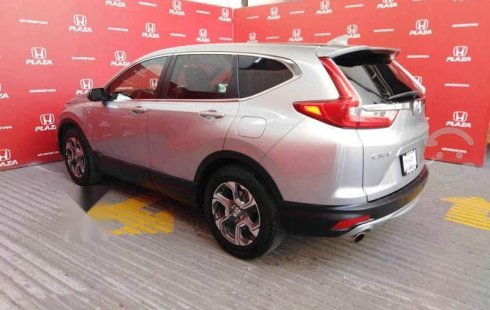 Honda CRV 2018 5p Turbo Plus L4/1.5/T Aut