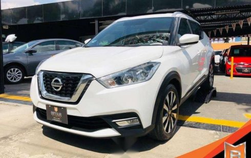 NISSAN KICKS ADVANCE 2017 #8080