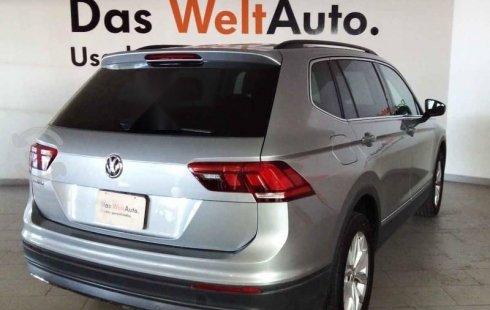 Volkswagen Tiguan 2020 5p R-Line L4/2.0/T Aut