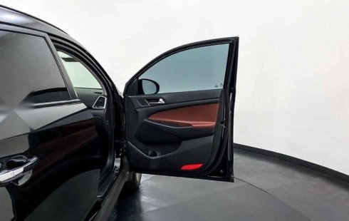 33050 - Hyundai Tucson 2018 Con Garantía At