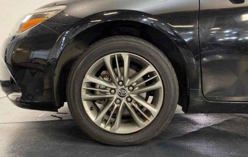 34264 - Toyota Camry 2015 Con Garantía At