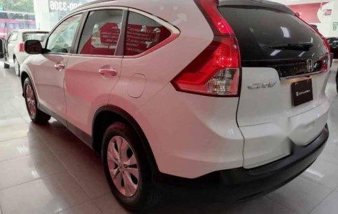 Honda CRV 2013 5p EXL L4/2.4 Aut Navi