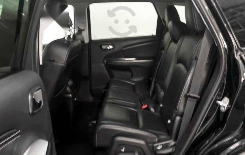 23904 - Dodge Journey 2015 Con Garantía At