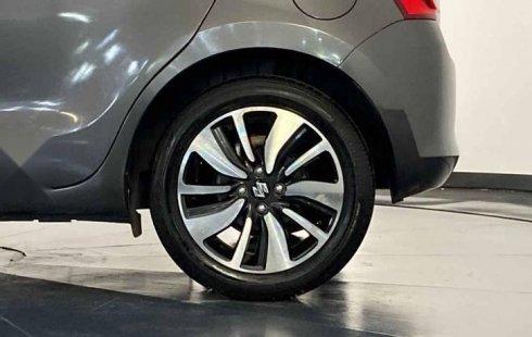 34456 - Suzuki Swift 2018 Con Garantía Mt
