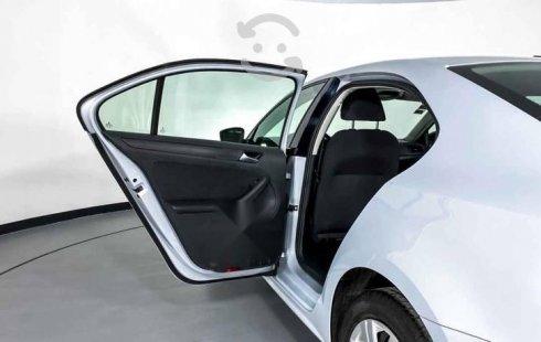 27611 - Volkswagen Jetta A6 2018 Con Garantía Mt