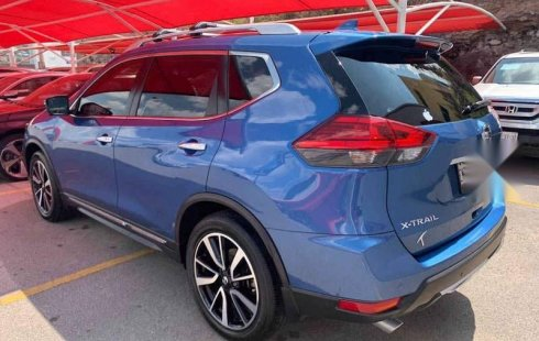 Nissan X Trail 2018 5p Exclusive 2 L4/2.5 Aut