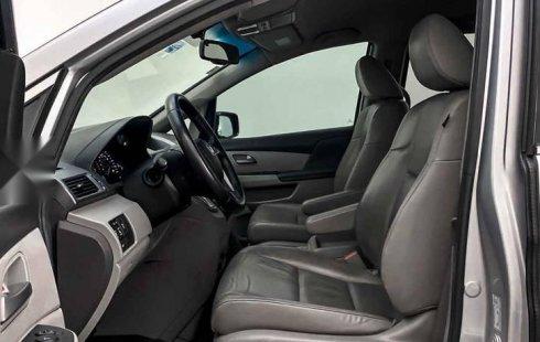 29693 - Honda Odyssey 2013 Con Garantía At