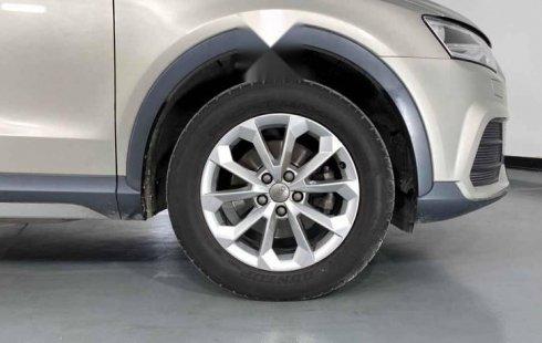 35332 - Audi Q3 2016 Con Garantía At