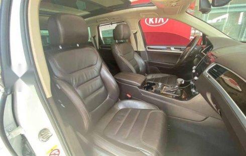 Volkswagen Touareg 2013 5p V6 3.0 TDI Paq nav