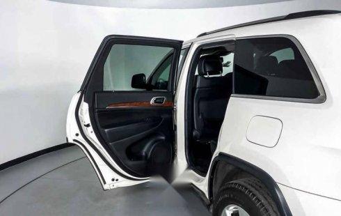 31344 - Jeep Grand Cherokee 2011 Con Garantía At